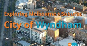 Exploring Melbourne's Suburbs - City of Wyndham
