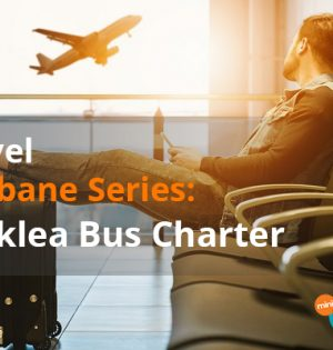 Travel Brisbane Series Rocklea Bus Charter