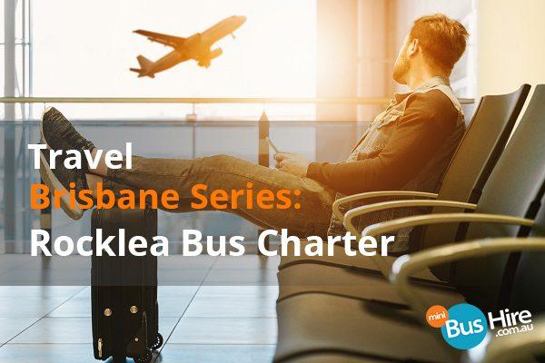 Travel Brisbane Series Rocklea Bus Charter