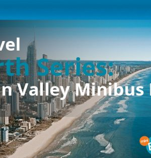 Travel Perth Series Swan Valley Minibus Hire