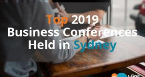 Top 2019 Business Conferences Held in Sydney