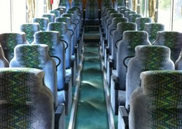 48 Seat Charter Bus (SYD)